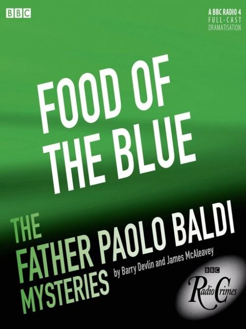 Baldi, Episode 5: Series 4 Cover