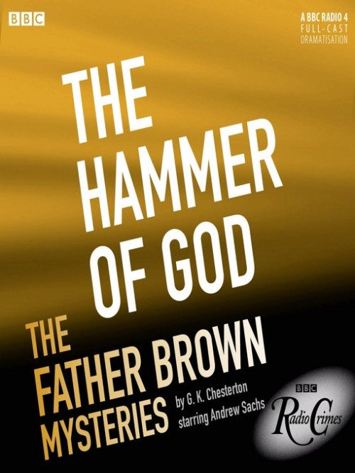Father Brown Series 1 Episode 6: The Hammer of God Cover