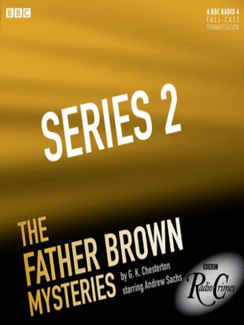 Father Brown, Series 2: The Complete Series Cover