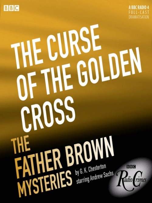 Father Brown Series 2 Episode 5: The Curse of the Golden Cross Cover
