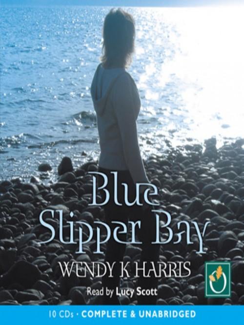 Blue Slipper Bay Cover