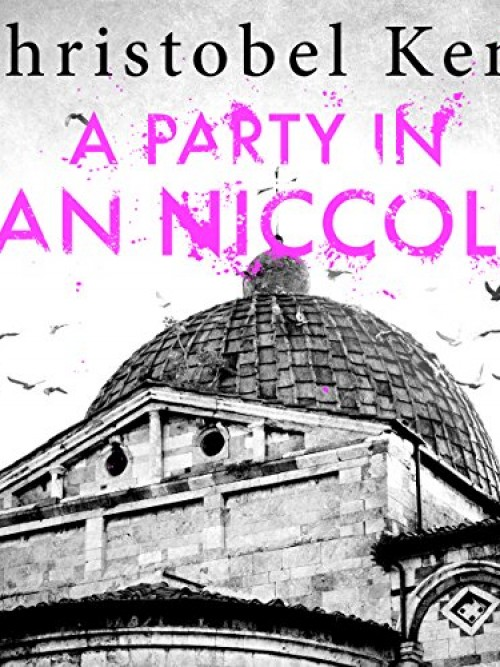 A Party In San Niccolo Cover