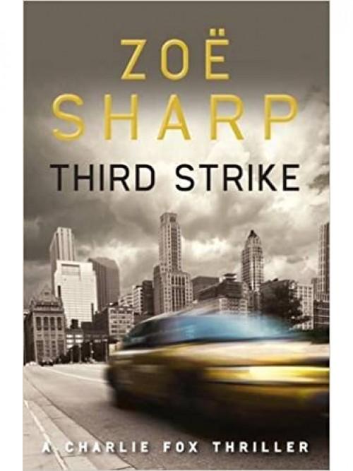Third Strike Cover