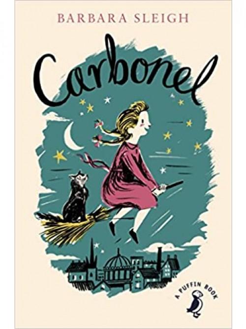 Carbonel Cover