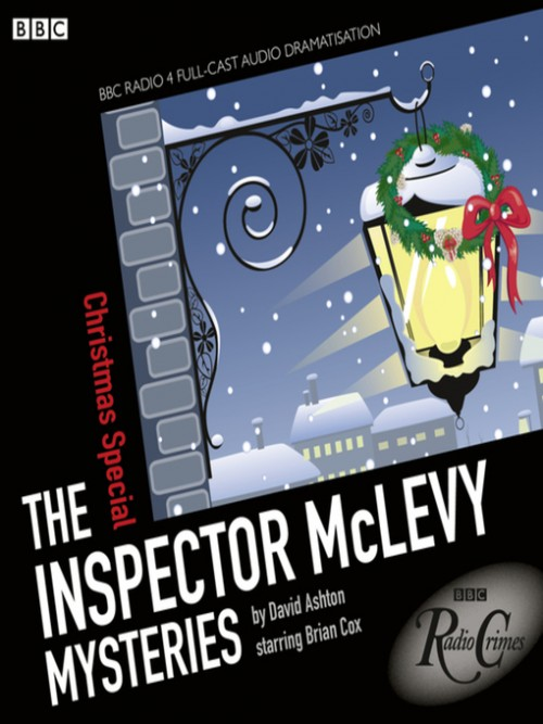 Mclevy: Christmas Special 2006 Cover