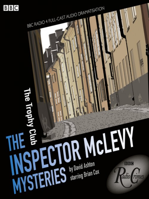 Mclevy Series 1: Episode 2 Cover