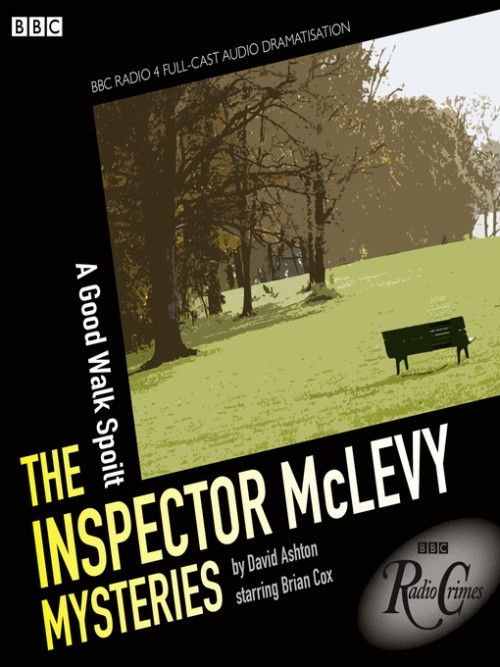 Mclevy Series 2: Episode 1 Cover