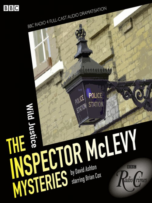 Mclevy Series 2: Episode 2 Cover