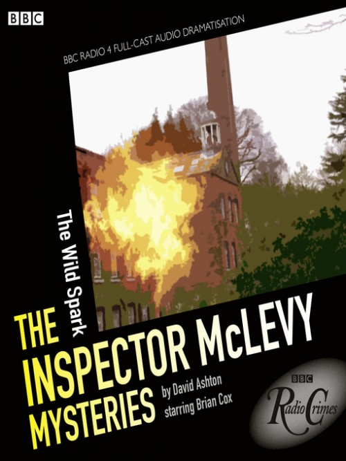 Mclevy Series 2: Episode 3 Cover