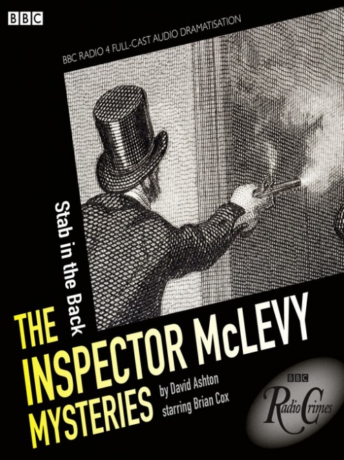 Mclevy Series 2: Episode 4 Cover