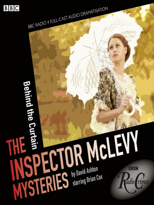 Mclevy Series 3: Episode 1 Cover