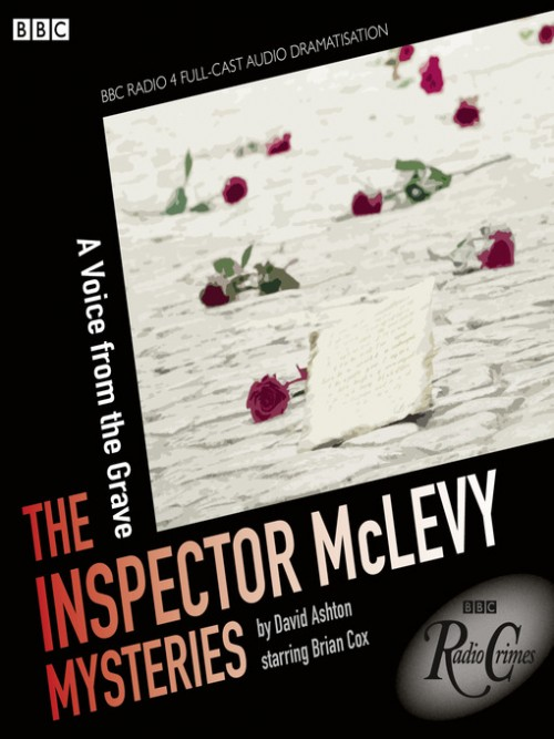 Mclevy Series 3: Episode 2 Cover