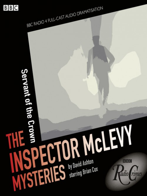 Mclevy Series 3: Episode 4 Cover