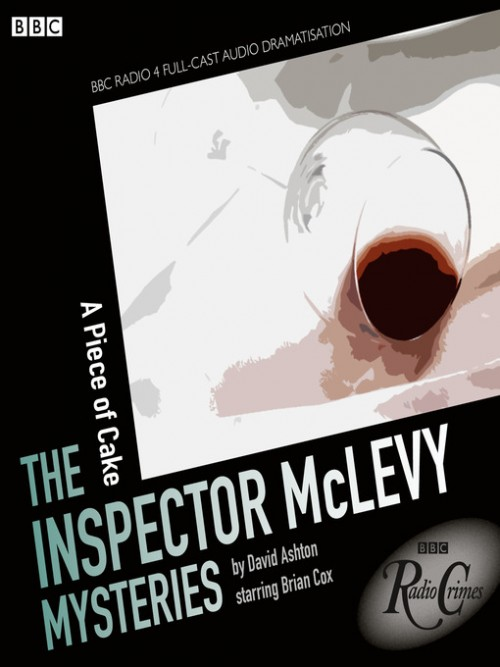 Mclevy Series 4: Episode 1 Cover