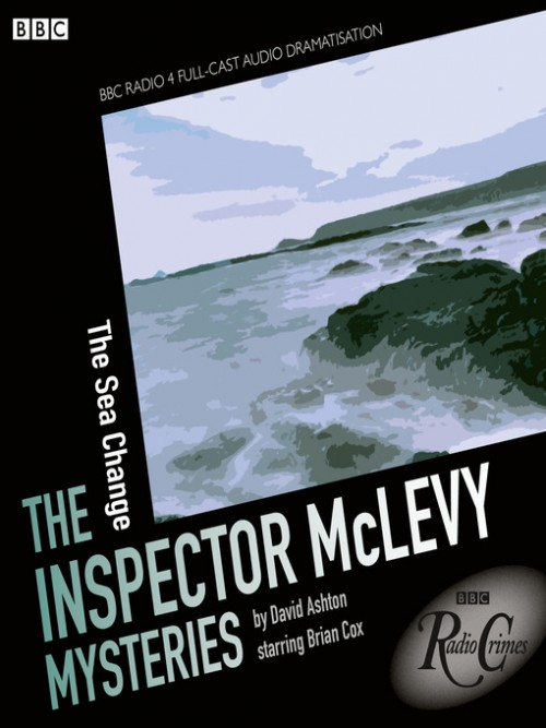 Mclevy Series 4: Episode 2 Cover