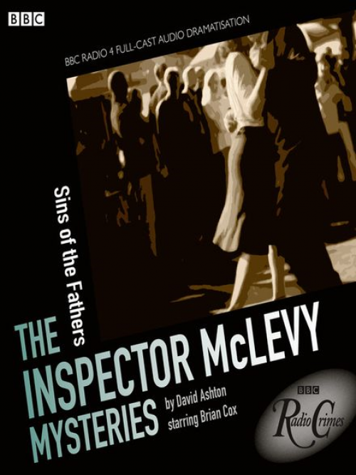 Mclevy Series 4: Episode 3 Cover