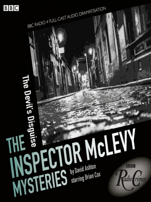 Mclevy Series 4: Episode 4 Cover