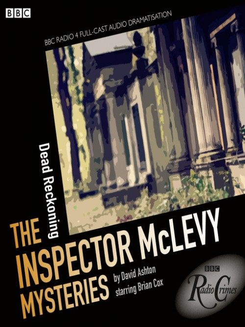 Mclevy Series 7: Episode 2 Cover