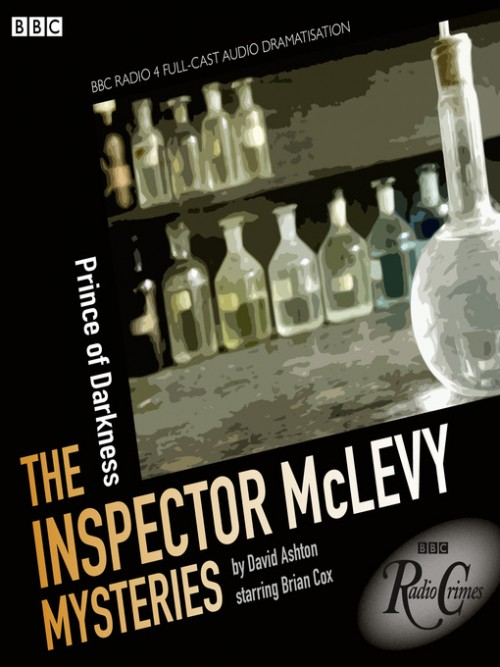Mclevy Series 7: Episode 3 Cover