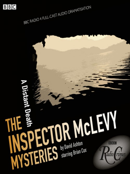 Mclevy Series 7: Episode 4 Cover