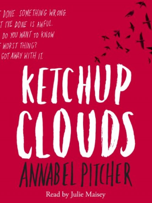 Ketchup Clouds Cover