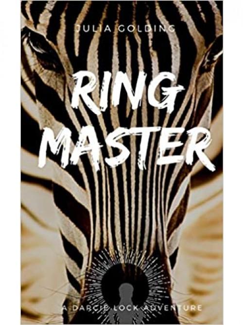 Ringmaster Cover