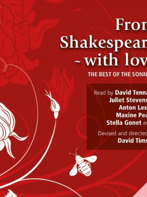 From Shakespeare With Love Cover