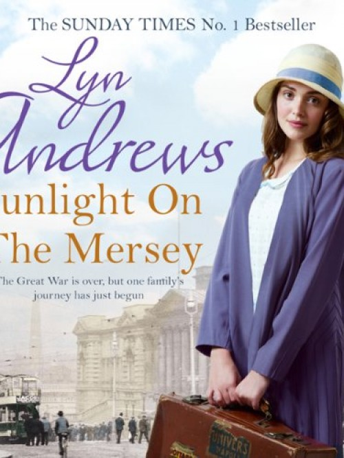 Sunlight On the Mersey Cover