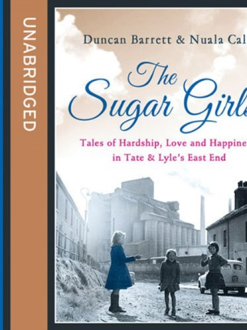 The Sugar Girls Cover