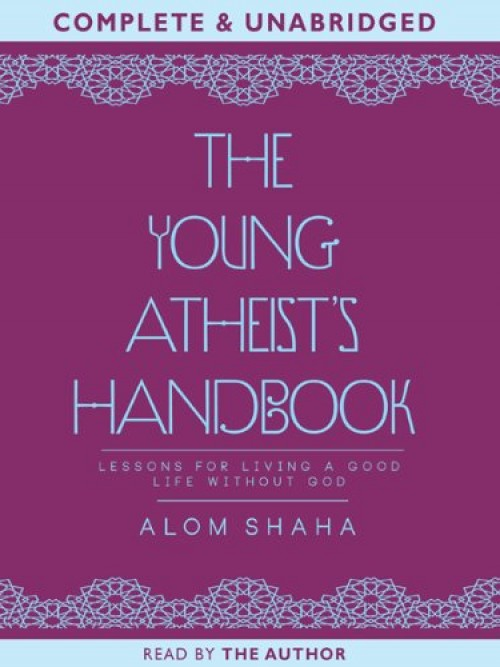 The Young Atheist's Handbook Cover
