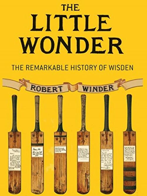 The Little Wonder Cover
