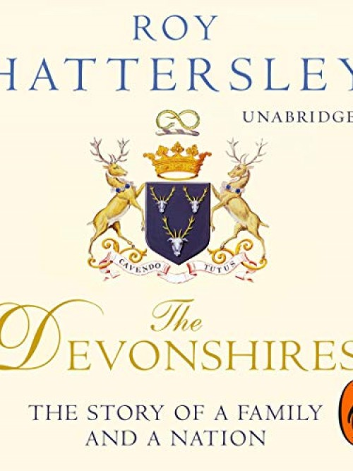The Devonshires Cover
