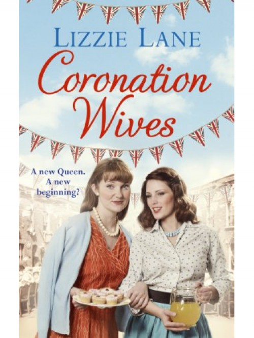 Coronation Wives Cover