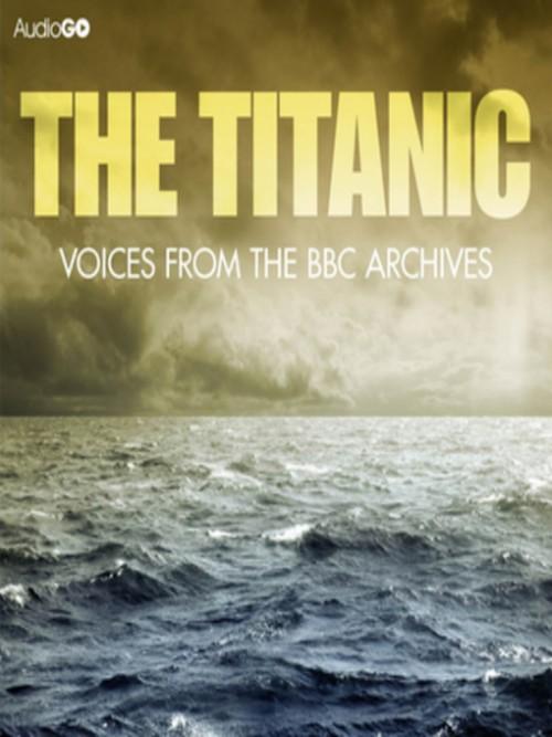 The Titanic Cover