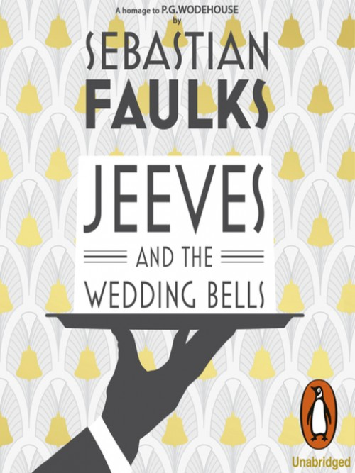 Jeeves and the Wedding Bells Cover