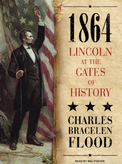 1864 Cover