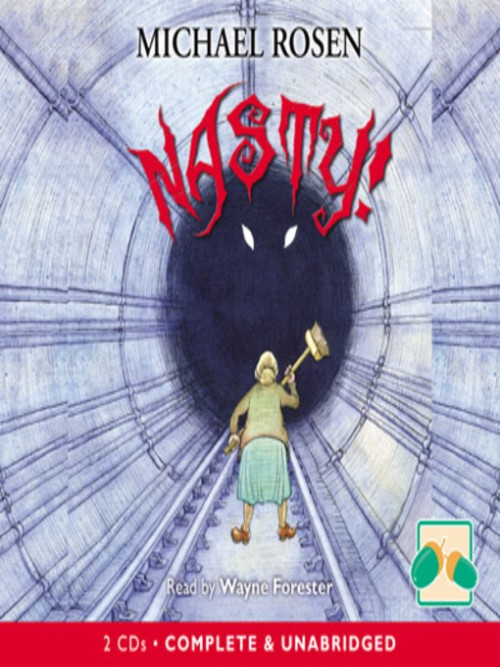 Nasty! Cover