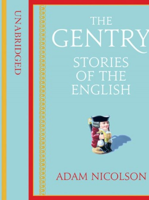 The Gentry: Stories of the English Cover