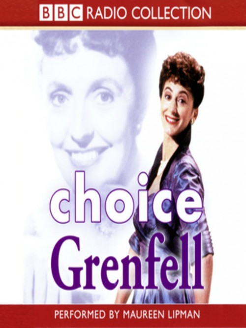 Choice Grenfell Cover