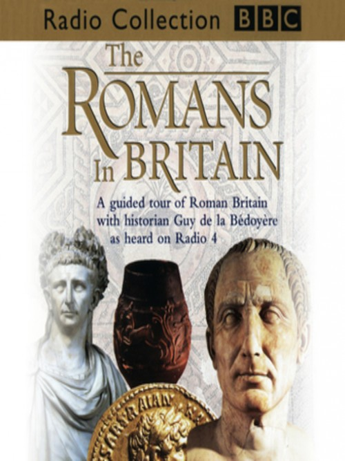 Romans In Britain Cover