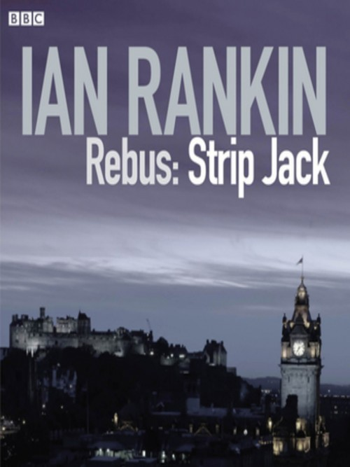 Rebus: Strip Jack Cover
