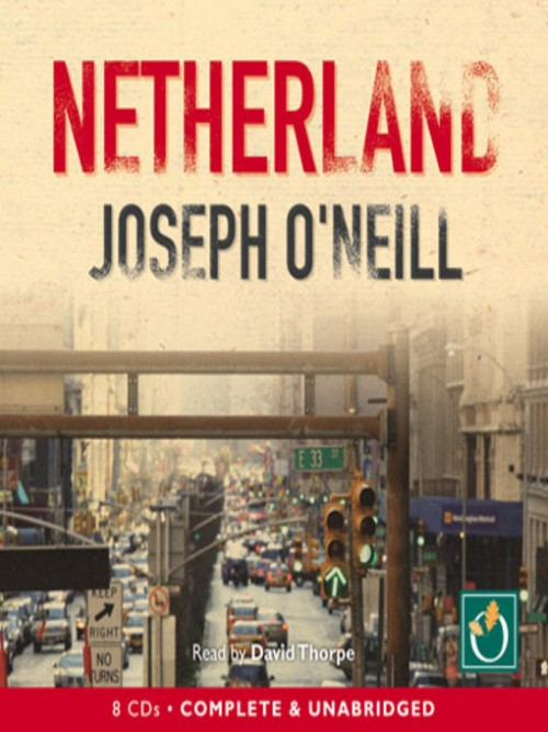 Netherland Cover