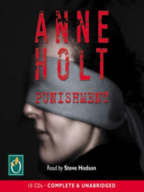 Punishment Cover