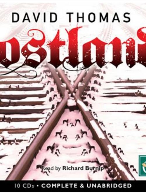 Ostland Cover