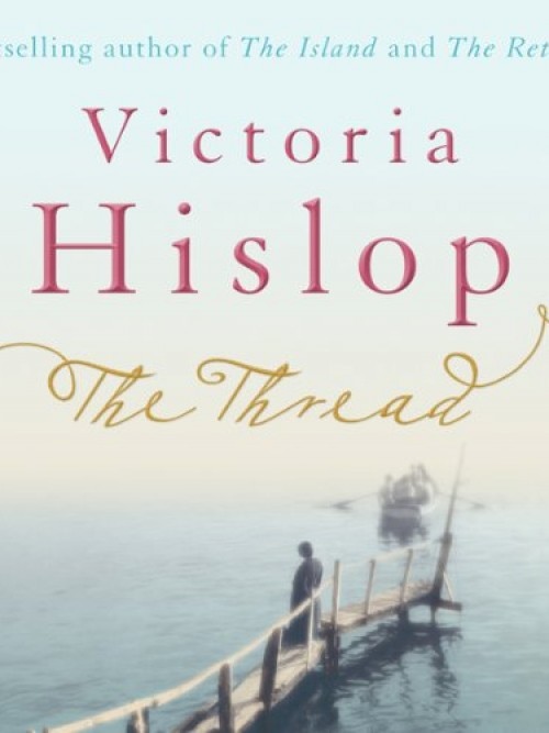 The Thread Cover