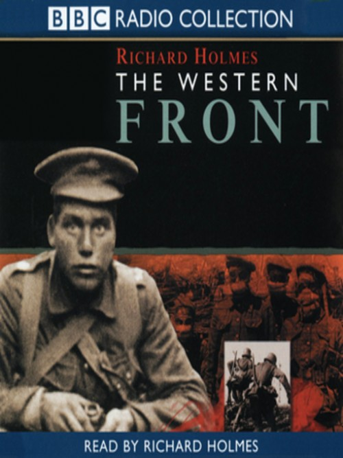 The Western Front Cover