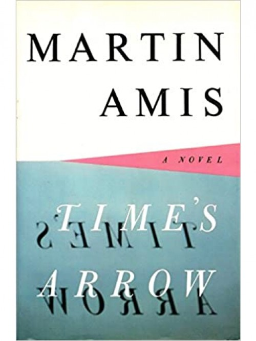 Time's Arrow Cover