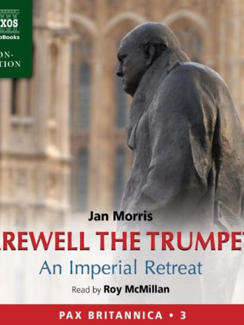 Farewell the Trumpets: An Imperial Retreat Cover
