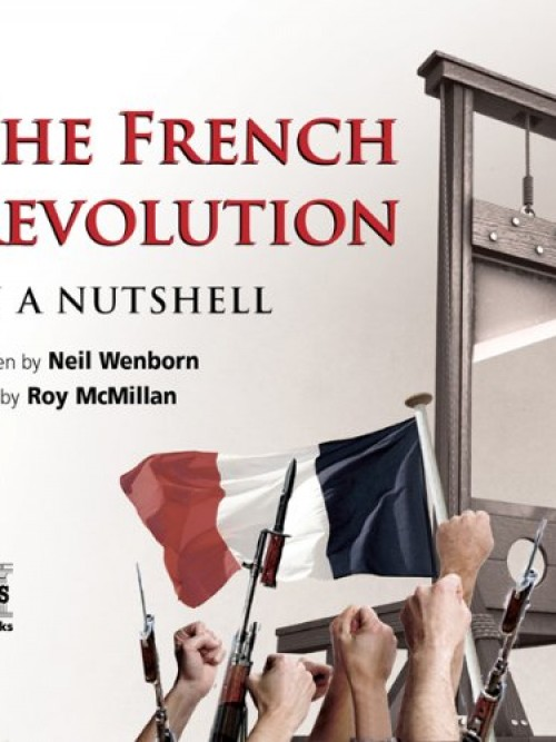 The French Revolution In A Nutshell Cover