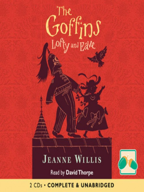 The Goffins: Lofty & Eave Cover